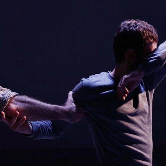 Niall Jones and Nico Brown at Gibney Dance | Fever