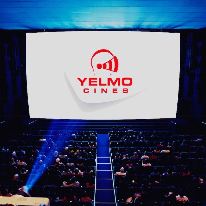 Entradas para Yelmo Cines: ¡toda la cartelera! | Fever